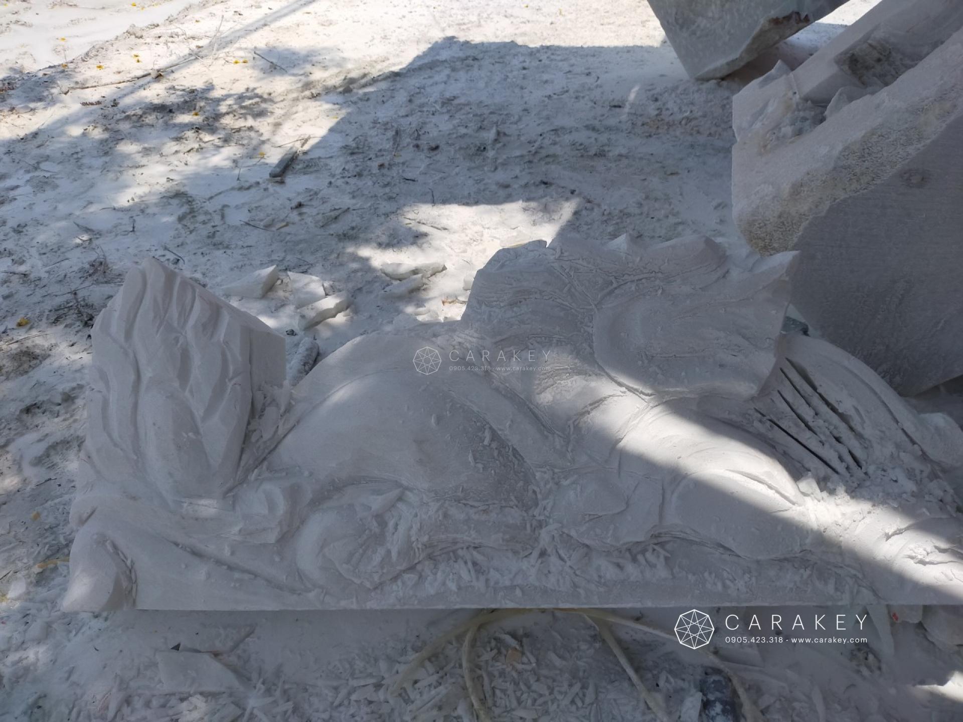 Cặp tượng rồng nằm đá trắng, tượng đá phong thủy, tượng linh vật phong thủy bằng đá, tượng rồng đá phong thủy, tượng phật phong thủy đá, tượng phật đá phong thủy, tượng phật bà quan âm bằng đá thạch anh, tượng phật bằng đá thạch anh, tượng di lặc đá thạch anh