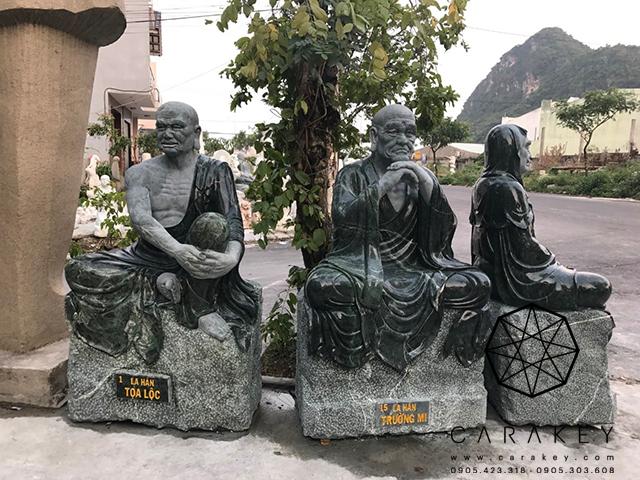 La Hán